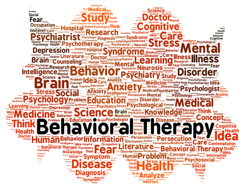 cognitive behavioral therapy and exposure and response prevention, Skeleton