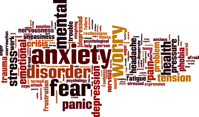 treatment for anxiety